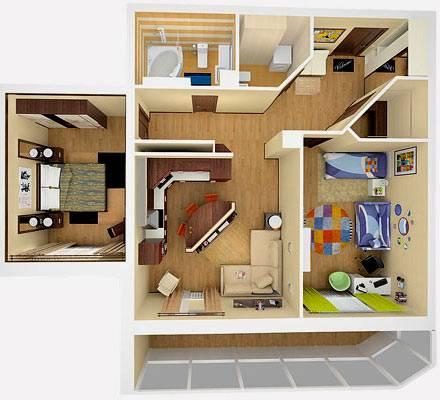 10 лучших бесплатных планировщиков для проектирования квартиры