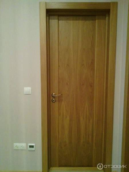Двери терем