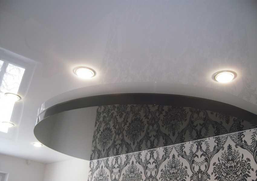 Как сделать потолки в частном доме: хитрости и решения