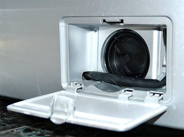 Как правильно почистить барабан стиральной машины от грязи и накипи