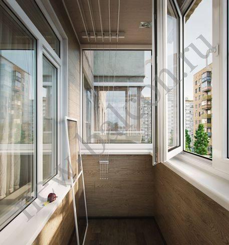 Оформление выхода на балкон: современные решения и идеи дизайна