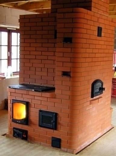Что такое и для чего нужна футеровка печи. футеровка печи: защищаем печь от сильного нагрева