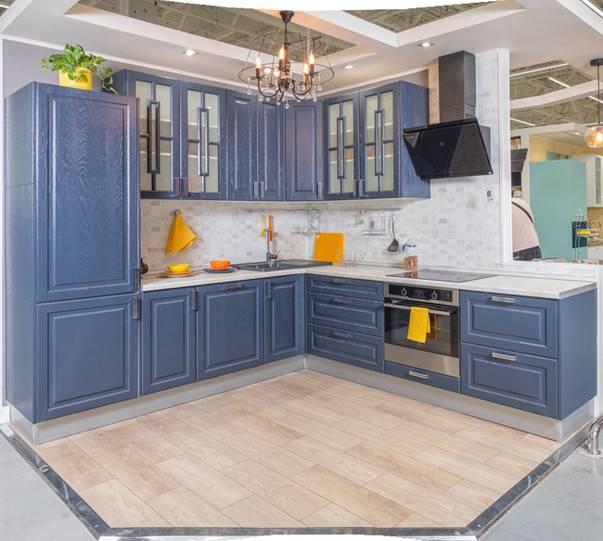Кухонный гарнитур леруа мерлен каталог цены, фото в интерьере и отзывы