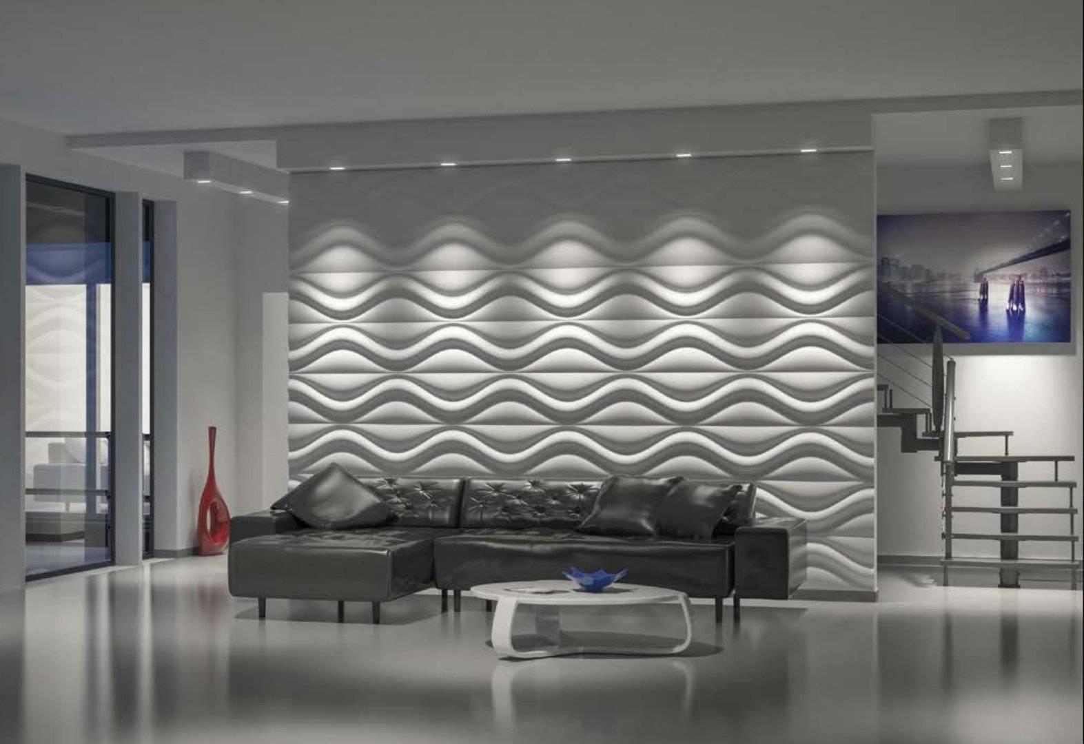 Декоративные деревянные панели для стен и потолка - преимущества и недостатки