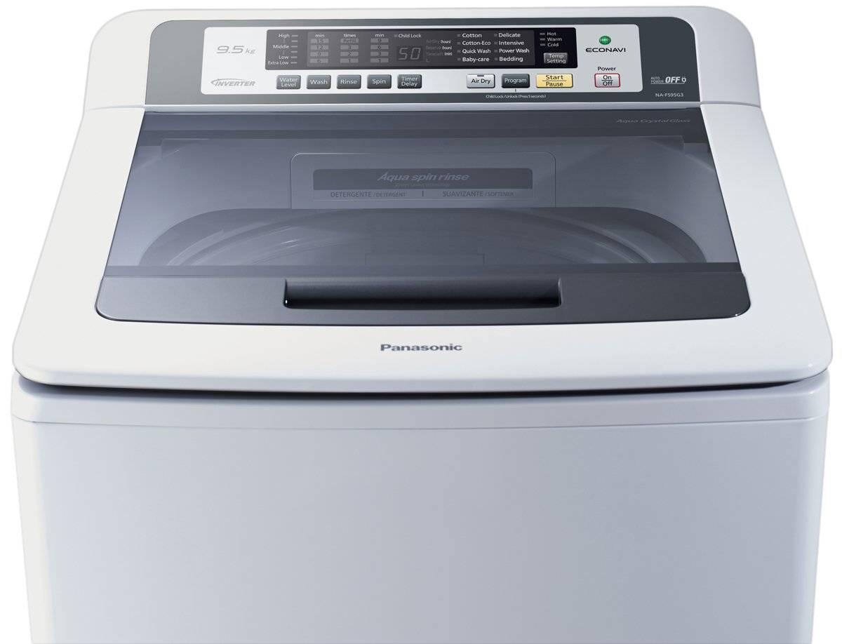 Рейтинг топ 7 лучших стиральных машин с вертикальной загрузкой: какую выбрать, отзывы, цена