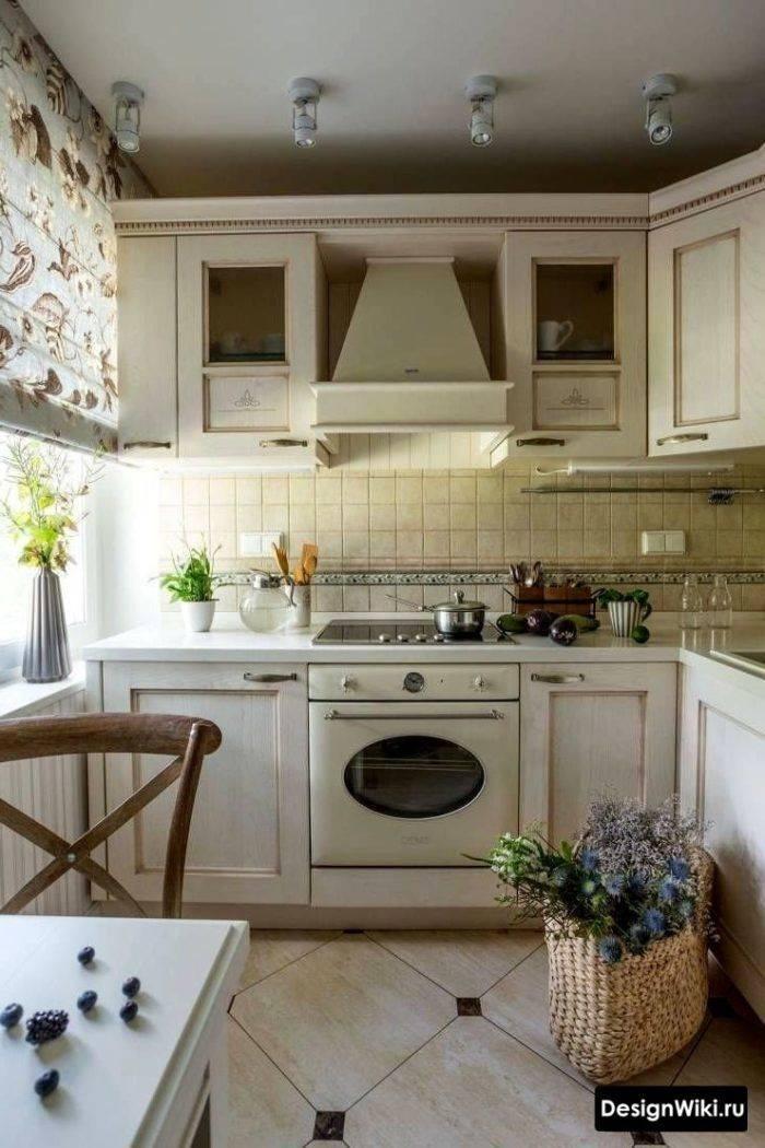 Шторы в стиле прованс для кухни – 10 идей и 30 фото