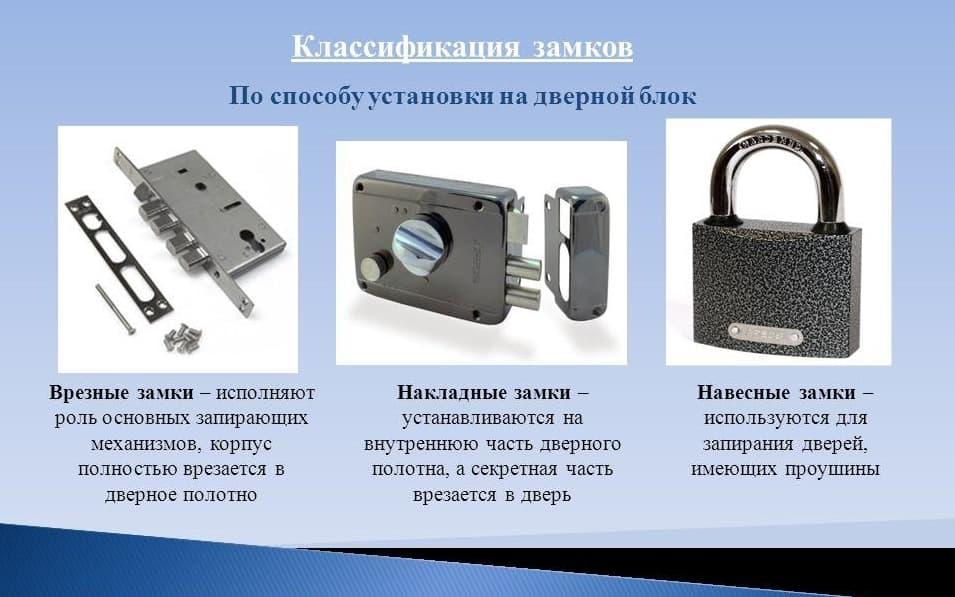 Открыть замок без ключа, взломать, вскрыть: самые эффективные способы