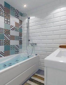 Intercerama ideal купить по цене от 980 руб. плитка для ванной интеркерама идеал в москве, фото в интерьере - plitka-sdvk.ru