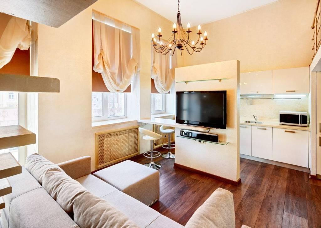 Универсальное оформление интерьера: настенные полки для разных комнат