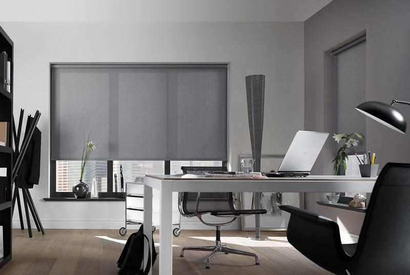 Оформление окон шторами - типовые варианты и модные идеи