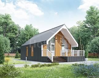 Проект дома со вторым светом (43 фото): что такое второй свет и его обозначение в проекте? планы домов из бруса и каркасных двухэтажных коттеджей до 150-200 м
