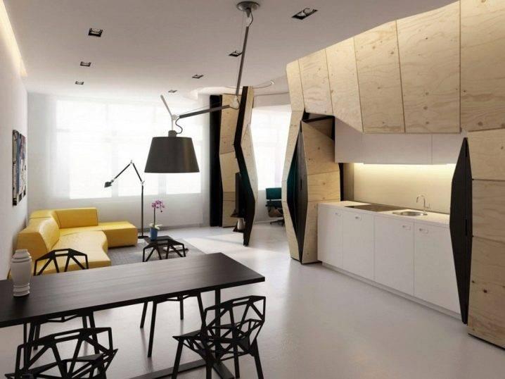 Панорамные окна в квартире: 15 вопросов и ответов + фото