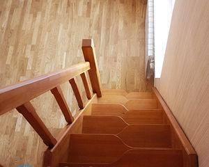 Как самостоятельно устанавливать балясины на лестницу?