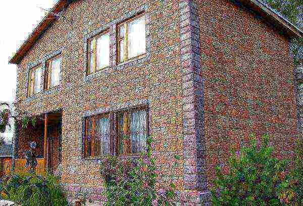Вентилируемые фасады: топ 10 фасадных решений