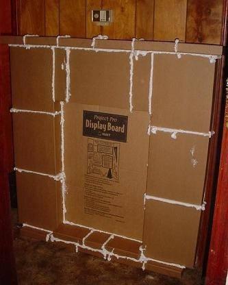 Камин из коробок своими руками (пошаговая инструкция) камин из коробок своими руками (пошаговая инструкция)