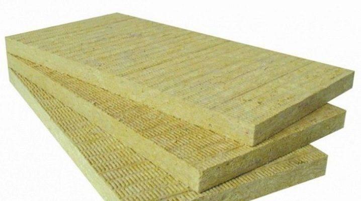 Каменная или базальтовая вата что лучше для утепления