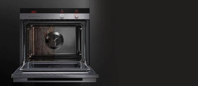 Очистка духовки ecoclean (эко клин): что это такое, как использовать