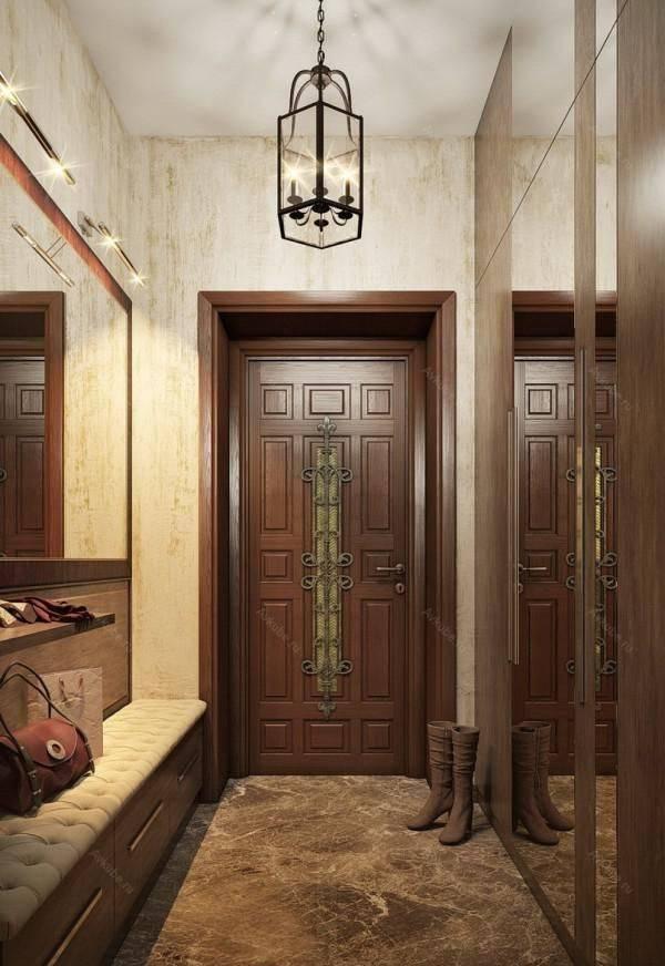 Малогабаритные прихожие в коридор – делайте свой выбор правильно!