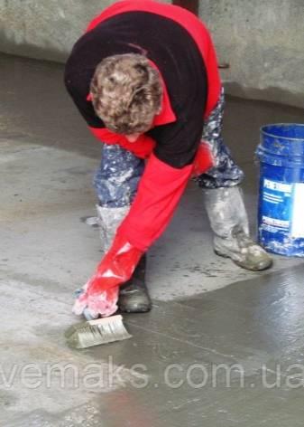 Гидроизоляция бетона, материалы и их особенности