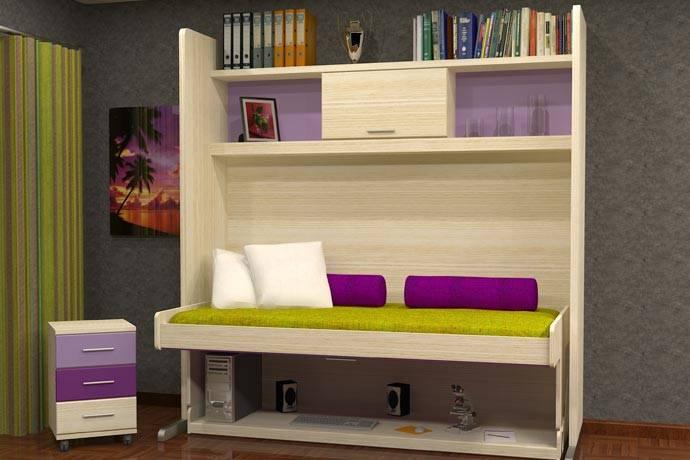 Детская кровать-трансформер (99 фото): модели для малогабаритной квартиры, 8 в 1 со столом и шкафом, для двоих детей и откидные варианты
