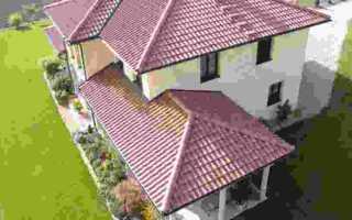 Устройство крыши - основные понятия и порядок выполнения работ при строительстве своими руками (135 фото)