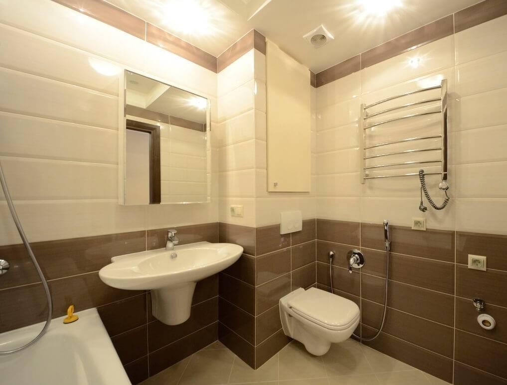 Какими бывают аксессуары для ванной комнаты ?
