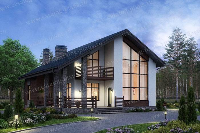 Строительство домов со вторым светом: 10 интересных проектов