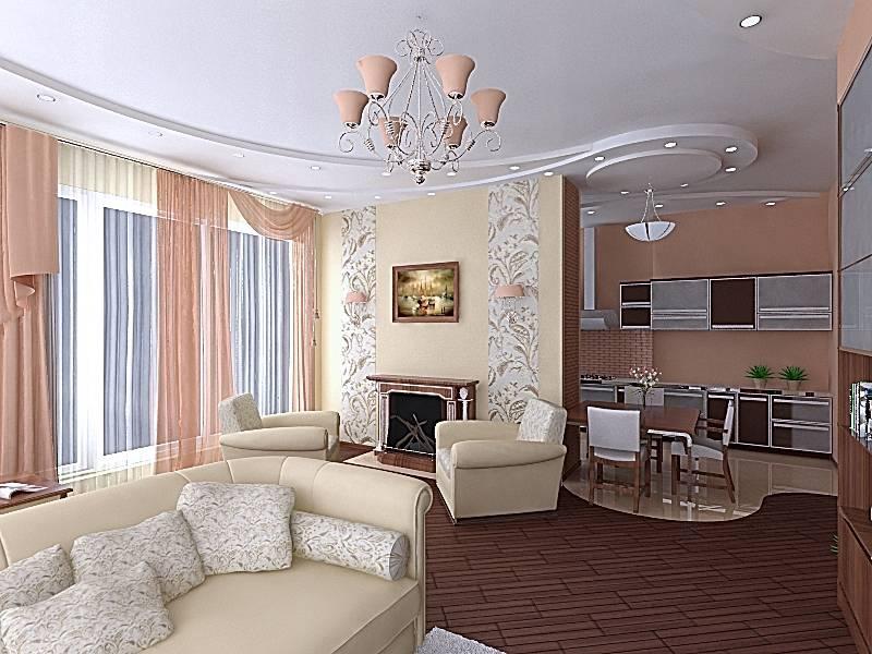 Гостиная с камином (98 фото): в стиле прованс, лофт, кантри, классическом, хай тек, скандинавском и модерн