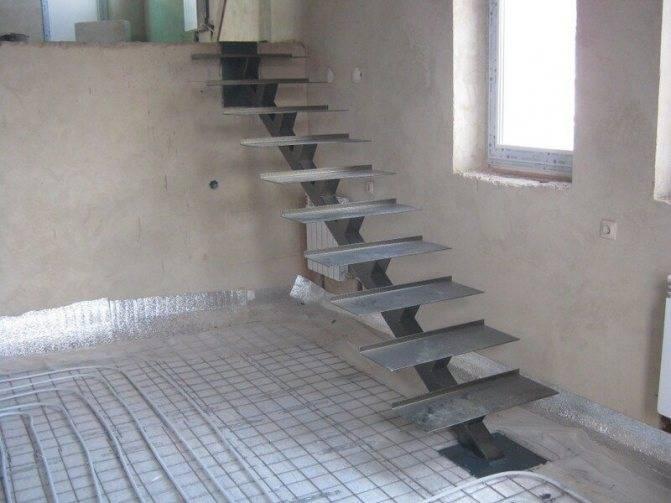 3 онлайн калькулятора лестниц: расчеты, чертежи, 3D-модели