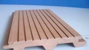 «жидкое дерево» или всё о древесно-полимерном композите
