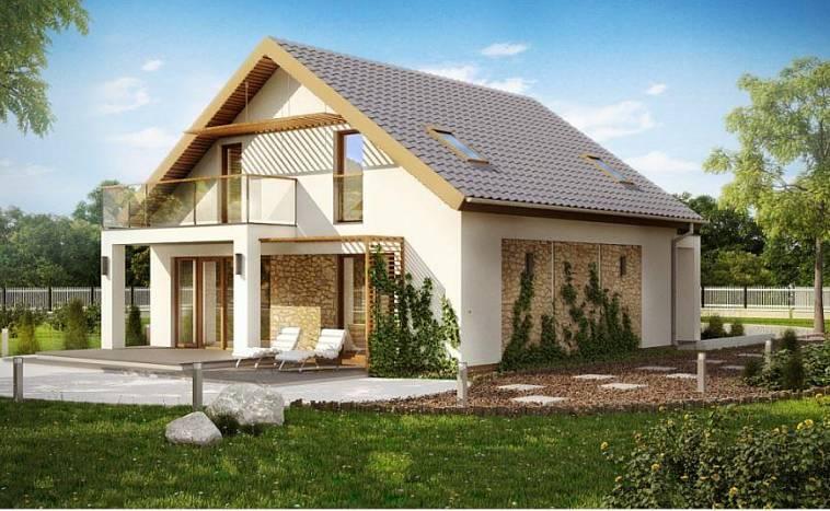 Красивая крыша - 120 фото вариантов практичного и стильного украшения кровли