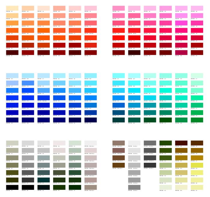 Что такое эмали для покраски? каталоги цветов и принципы составления  эмалей. когда использовать грунты других цветов - kraski-laki-gruntovka.ru