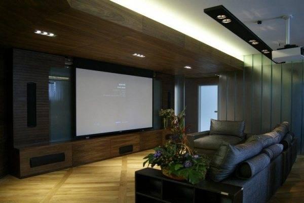 Основы проектирования студии звукозаписи: планировка комнаты