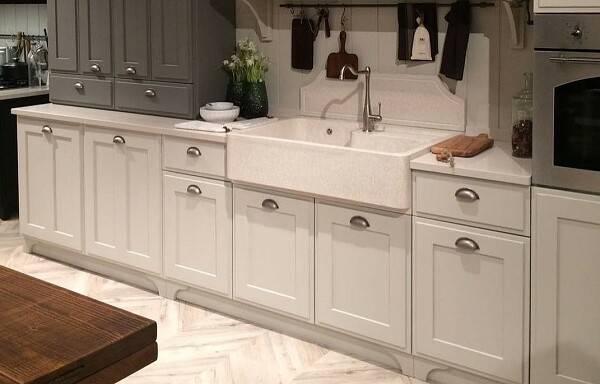 Размеры столешниц для кухни (28 фото): стандартные и нестандартные размеры кухонных столешниц. какой бывает длина столешницы в кухонном гарнитуре?