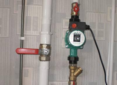 Как выбрать циркуляционный насос для системы отопления и правильно установить - обзор моделей с ценами