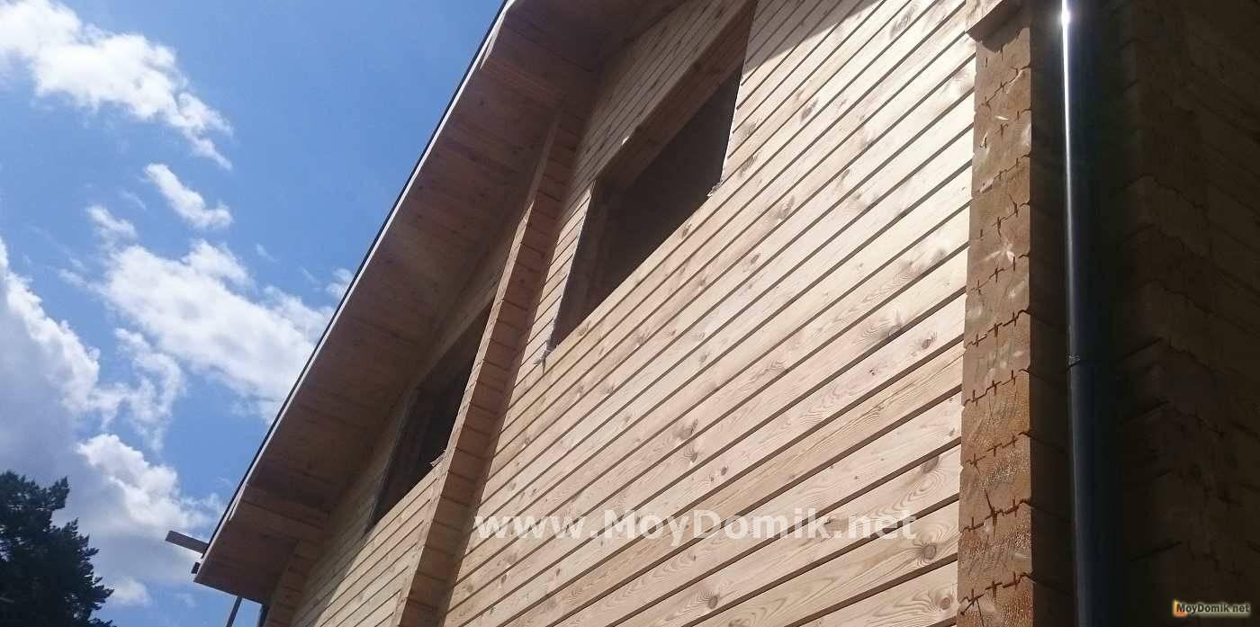 Как построить летний дачный домик из бруса своими руками? Пошаговая инструкция