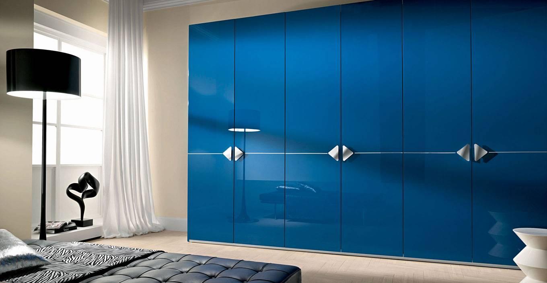 Распашные шкафы - традиционные и современные варианты (96 фото)