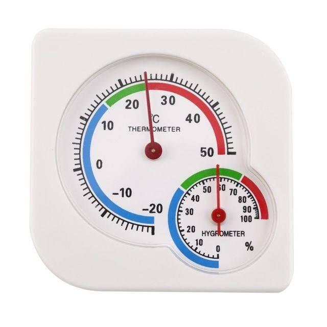 Какая влажность воздуха в доме считается нормальной