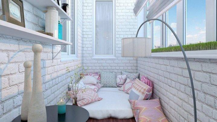 Отделка холодного балкона: чем отделать лоджию внутри без утепления своими руками? пошаговая инструкция внутренней облицовки стен, пола и потолка