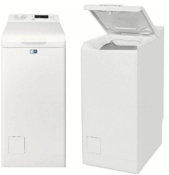 Лучшие стиральные машины с вертикальной загрузкой