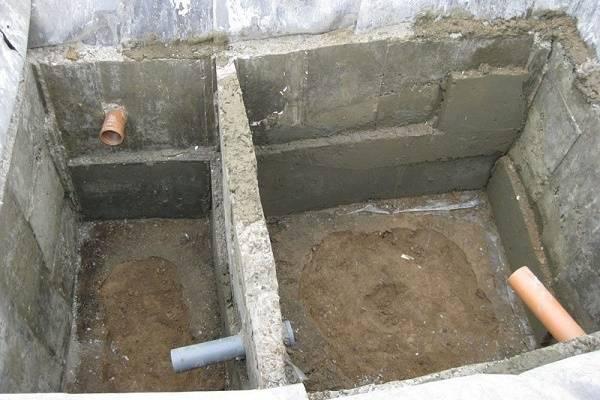 Канализация на даче своими руками: как правильно спроектировать и провести канализационные коммуникации