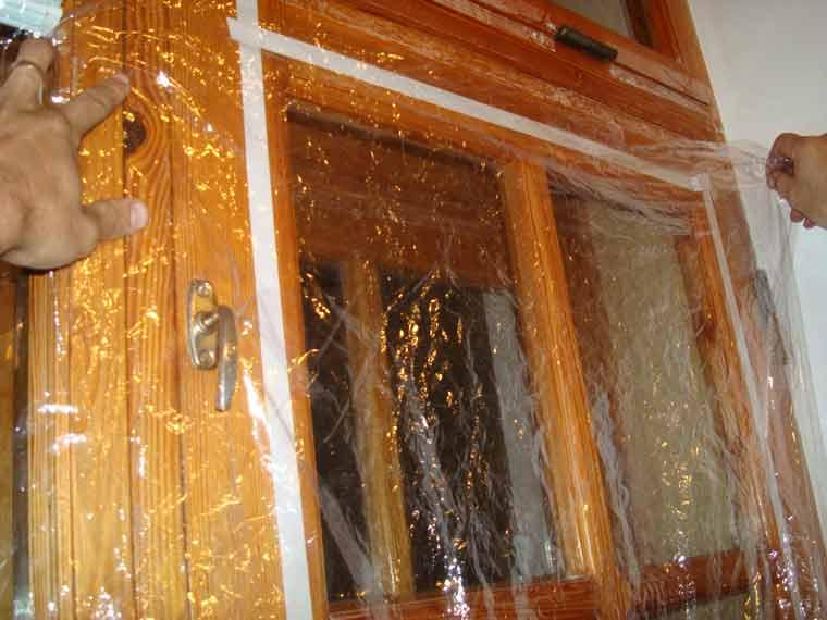 Термоплёнка на окна: особенности, правила монтажа. энергосберегающая плёнка для окон: свойства, особенности, монтаж своими руками теплосберегающая прозрачная пленка для окон