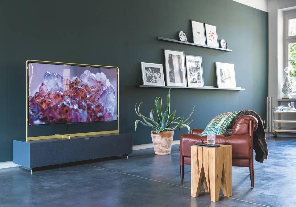 В какой цвет покрасить стены в спальне, коридоре, гостинной комнате, зале: выбор палитры краски (фото)