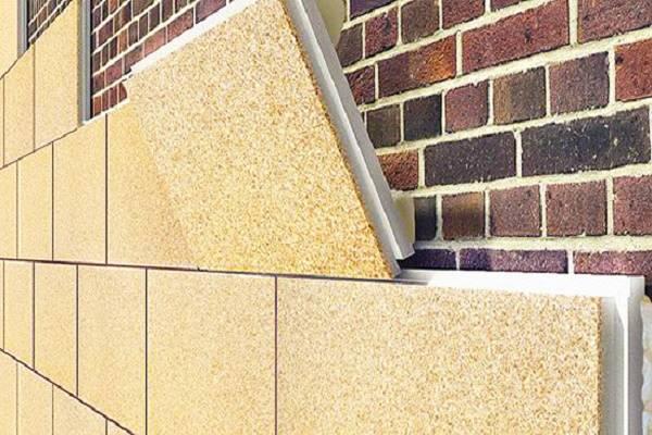 Тонкости процесса отделки фасада дома сип-панелями