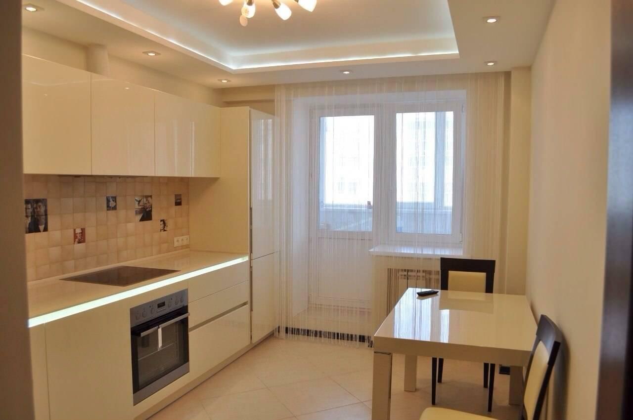 Потолок на кухне: лучшие идеи по выбору стиля, варианты декора и правила оформления кухонного потолка (165 фото)