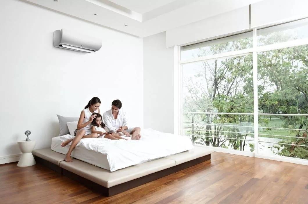 Виды кондиционеров для квартиры: особенности техники + рекомендации покупателям