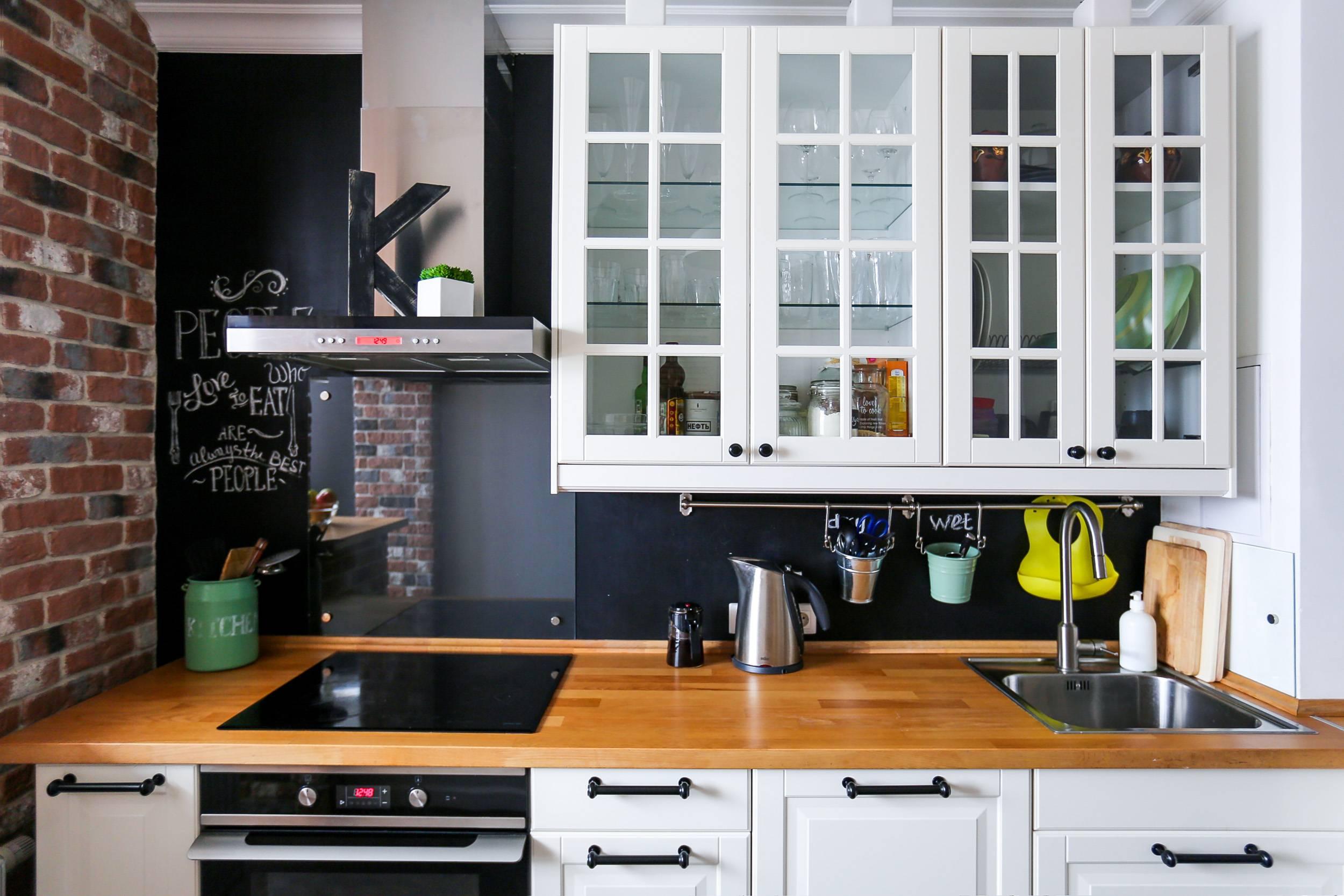 Не начинайте ремонт кухни, пока не прочтете это: 10 самых распространенных ошибок, которые совершает практически каждый