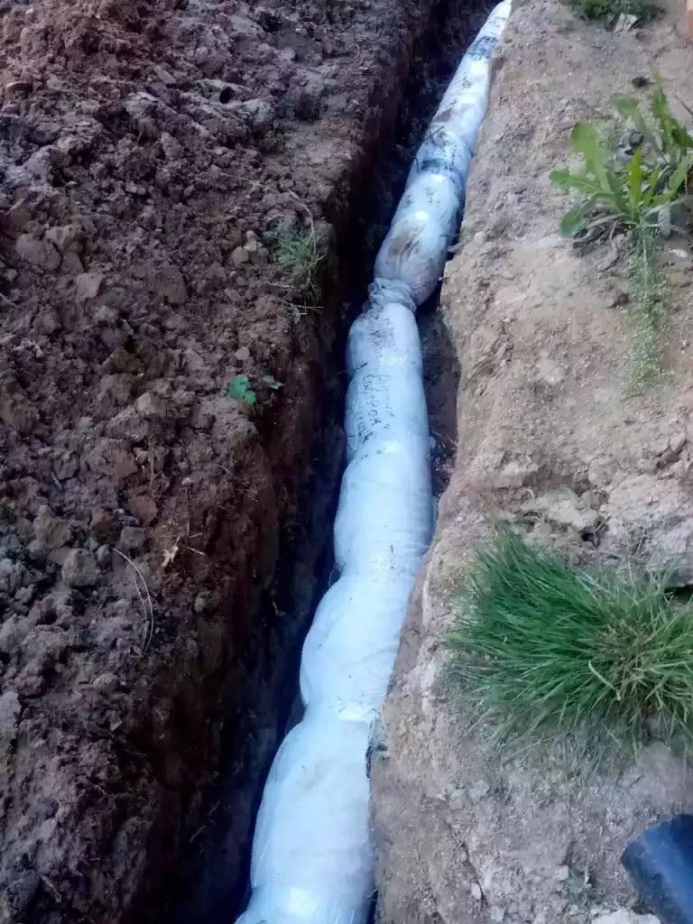Дренаж на участке: 140 фото эффективных систем отвода воды от участка