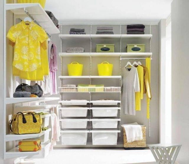Гардеробная система канзас (kansas) | фотогаллереи гардеробных. дизайн гардеробных комнат