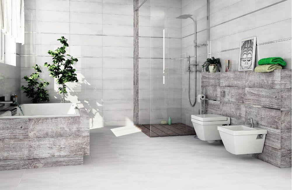 Укладка плитки в туалете: ремонт, видео и фото своими руками